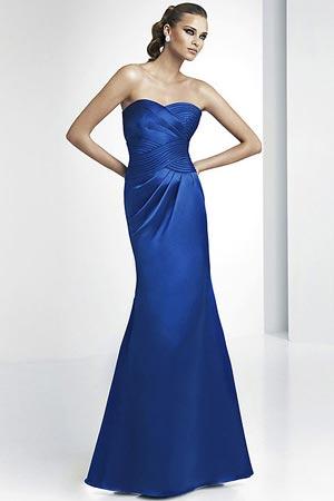 Выпускные платья 2012 - 7