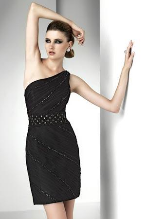 Выпускные платья 2012 - 8