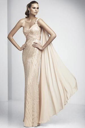 Выпускные платья 2012 - 9