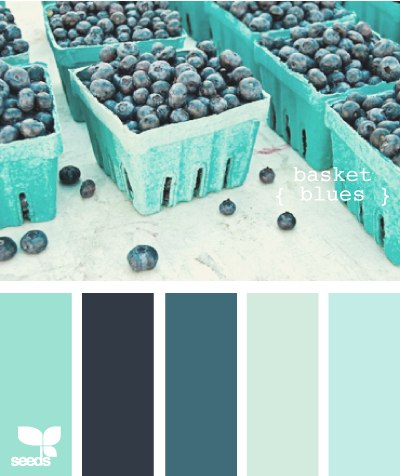 Цветовые схемы 14