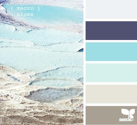 Цветовые схемы 19