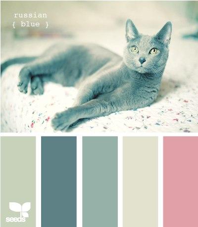 Цветовые схемы 20
