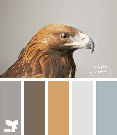 Цветовые схемы 23
