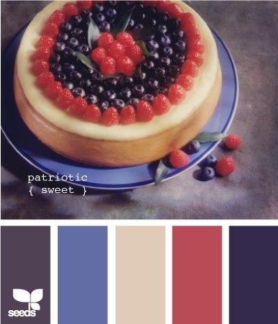 Цветовые схемы 26
