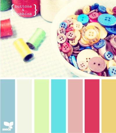 Цветовые схемы 28