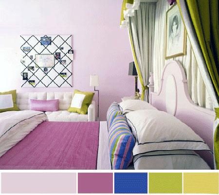 Цветовые схемы 29