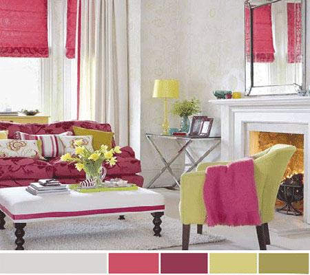 Цветовые схемы 31