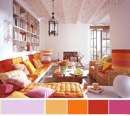 Цветовые схемы 33