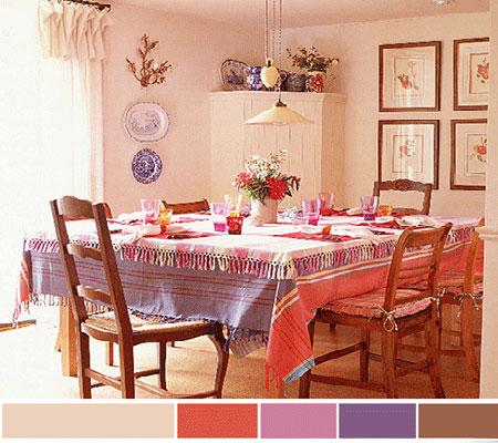Цветовые схемы 34