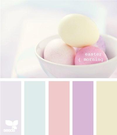 Цветовые схемы 4