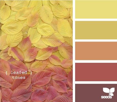 Цветовые схемы 9