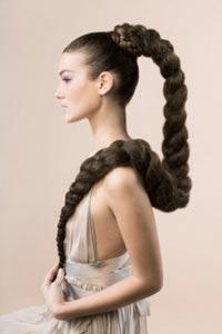 Приготовление масок для волос дома