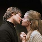 Поцелуй взасос