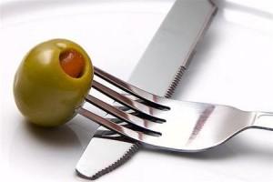 Последствия голодания