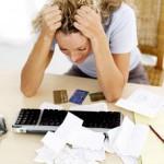 Причины стресса