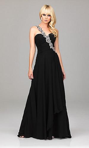 Вечерние платья 2012 - 9