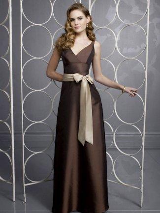 Вечерние платья 2012 - 17