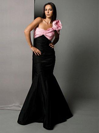 Вечерние платья 2012 - 19