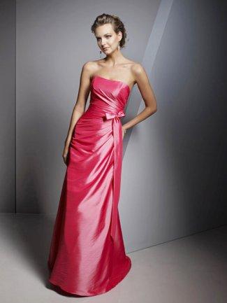 Вечерние платья 2012 - 20