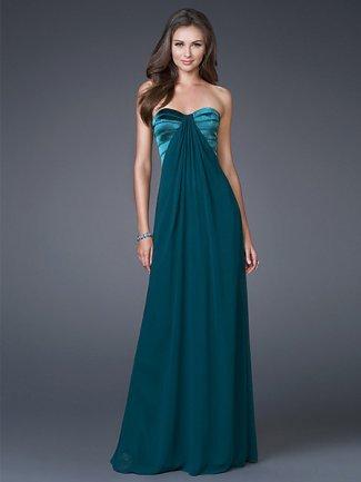 Вечерние платья 2012 - 21