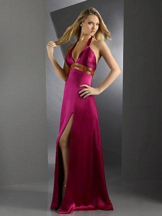 Вечерние платья 2012 - 23