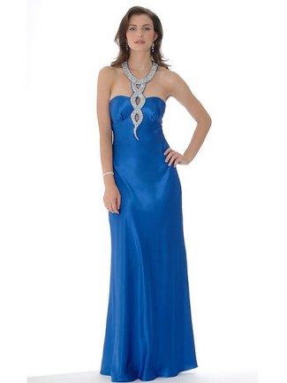 Вечерние платья 2012 - 28