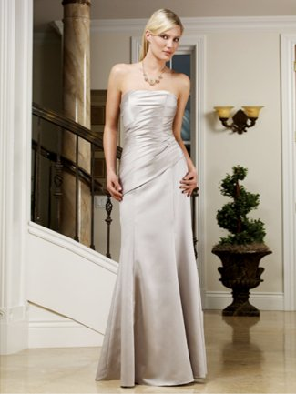 Вечерние платья 2012 - 32