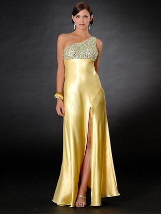 Вечерние платья 2012 - 34