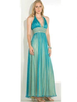 Вечерние платья 2012 - 37