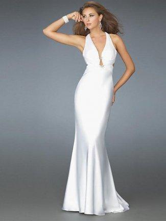 Вечерние платья 2012 - 40