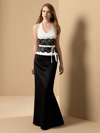 Вечерние платья 2012 - 51
