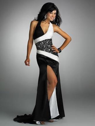 Вечерние платья 2012 - 52