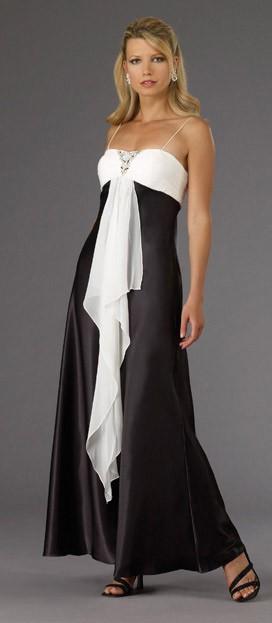 Вечерние платья 2012 - 48