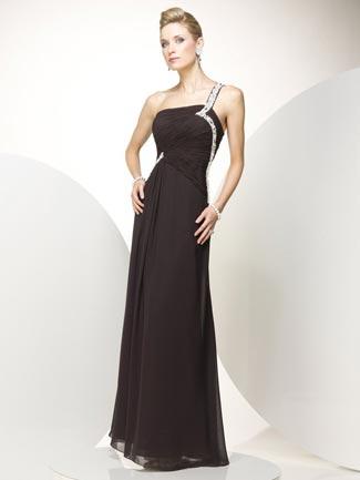 Вечерние платья 2012 - 53
