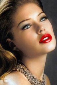 Вечерний макияж 36