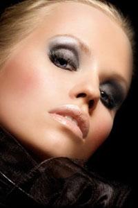 Вечерний макияж 20