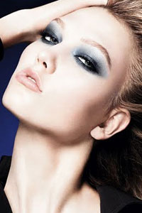 Вечерний макияж 37