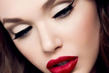 Вечерний макияж 5