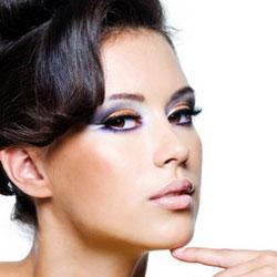 Вечерний макияж 9