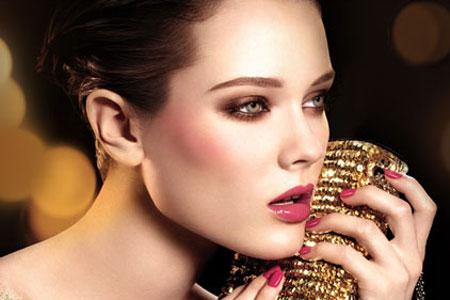Вечерний макияж 21