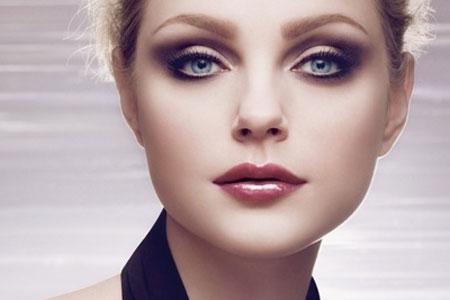 Вечерний макияж 49