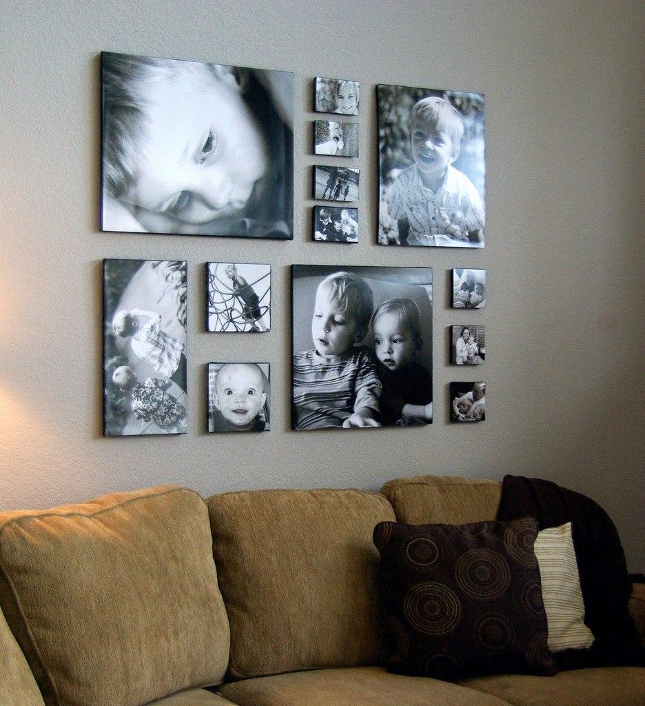 Фото девушек в домашних условиях с короткими волосами 969
