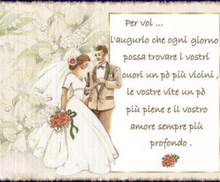 Свадебные поздравления на итальянском