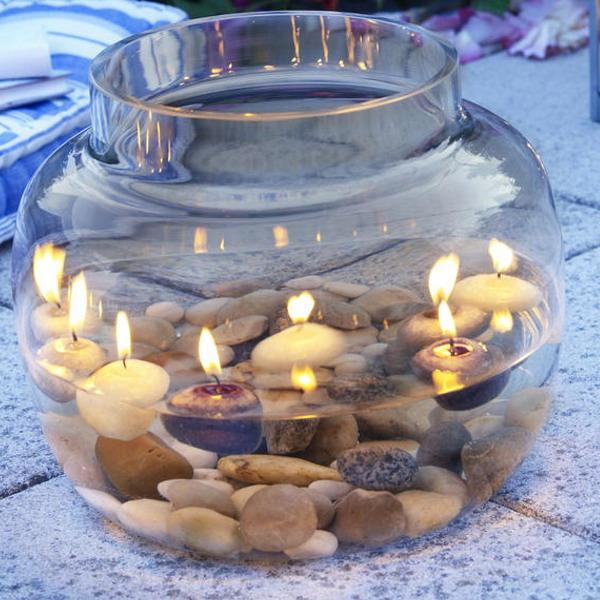 Свечи своими руками 16