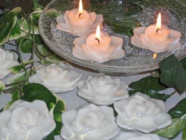 Свечи своими руками 31