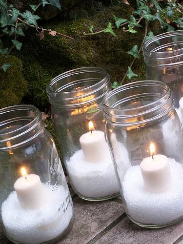 Свечи своими руками 39