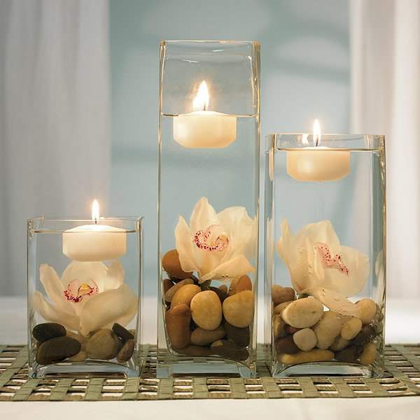 Свечи своими руками 4