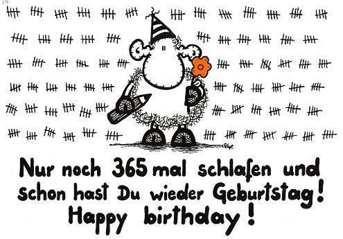 Поздравления на немецком с переводом с днем рождения