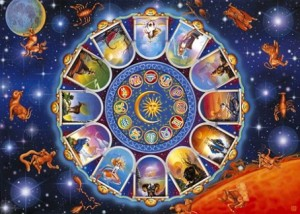 гороскоп на август 2012 года