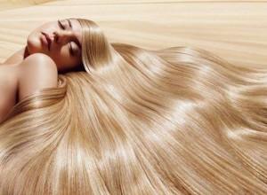 укрепление волос луком